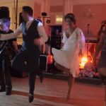Traditions and trends related to Irish dancing at the wedding